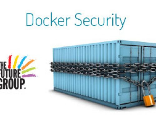 Docker security topics – 3 important phases