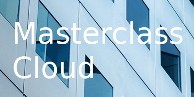 Masterclass Cloud