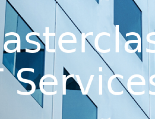 How service-management sustains Business Continuity