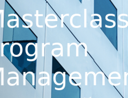 Evaluation of Program Management at Flusso