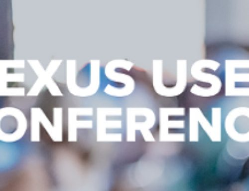 Nexus User Conference – 2018