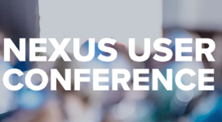 Nexus Use Conference - 25 hours of webinars