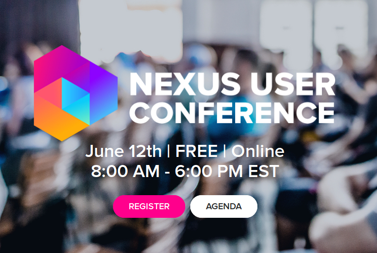 Banner Nexus User Conference June 2019