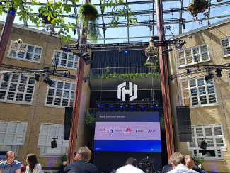 Visit of HashiDays Amsterdam to get the details