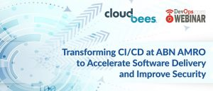 Transform CI/CD ABN AMRO